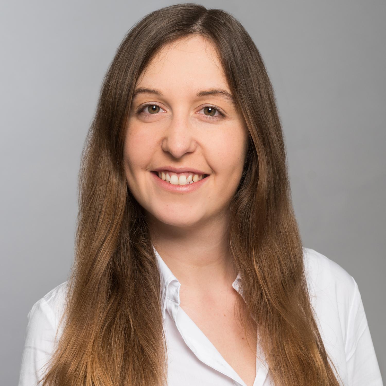Efinger Team: Marina Hörmann