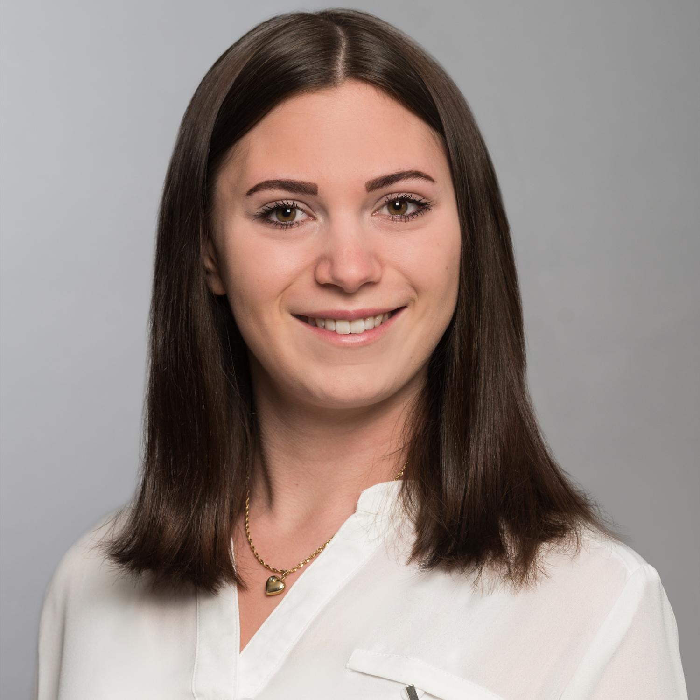 Efinger Team: Julia Maierstein