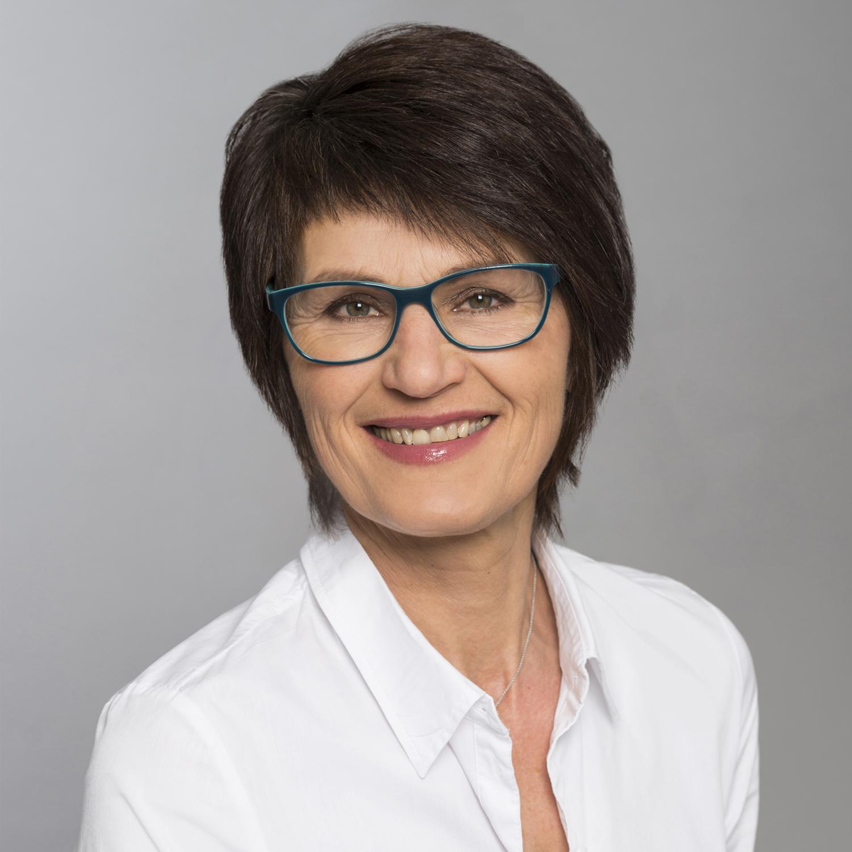 Efinger Team: Christine Großmann