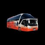 Fuhrpark: Neoplan Starliner